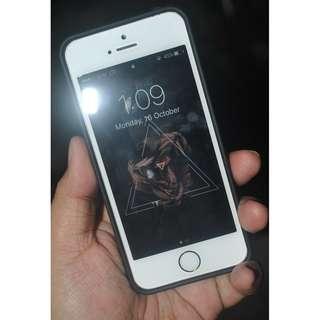 Iphone 5s (GPP)