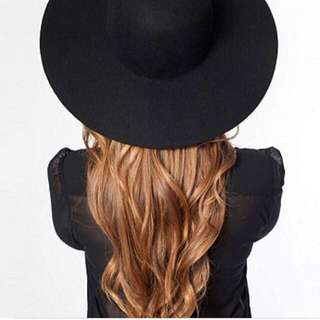 American Apparel floppy hat