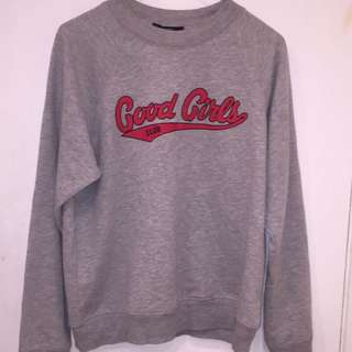 Forever 21 sweater size: large