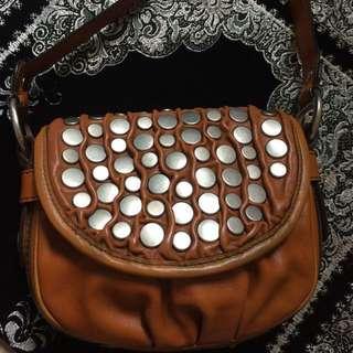 Preloved FOSSIL handbag