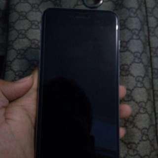 Iphone 6+ plus 64gb grey Mulus Fullset