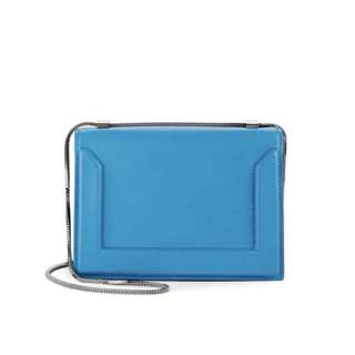 Phillip Lim Soleil Mini Leather Bag