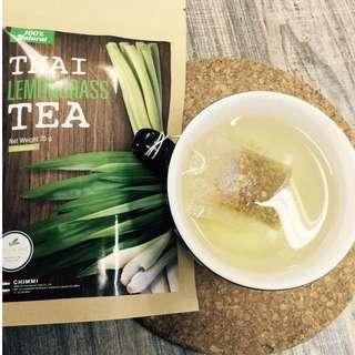 泰國CHIMMI檸檬香茅茶~無殘留檢驗合格