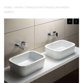 *$100 Italy Sink