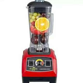COMMERCIAL GRINDER BLENDER