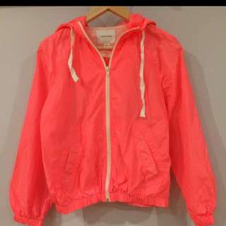 Country road bomber jacket size xs (8-12 loose fit)