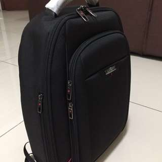 Samsonite PRO-DLX4 Business laptop bag