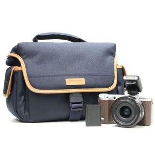 Samsung NX 500 + 16-50mm OIS Lens