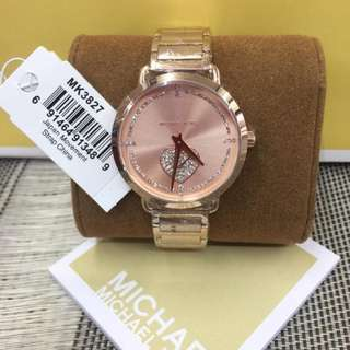 Michael Kors  High End Watch - free Shipping
