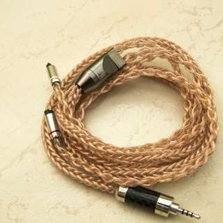 Han Sound Zen 8 Copper cable