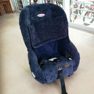 Car seat for baby till 10kg