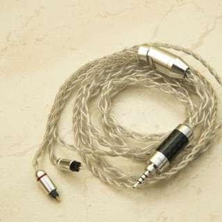 Han Sound Audio Agni sliver Cable