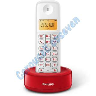 Brand New Philips Wireless Cordless DECT Phone