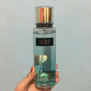 Victoria's Secret Fragrance Mist (Dream)