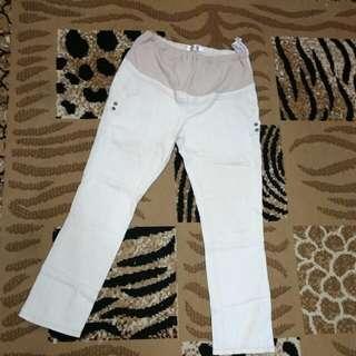 Pregnant pants