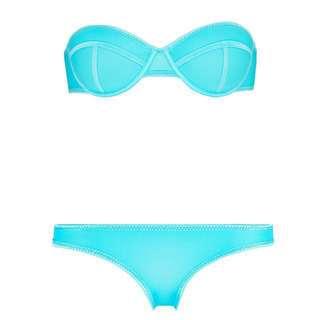 Triangl 'Bella-Blue Heaven' bikini set
