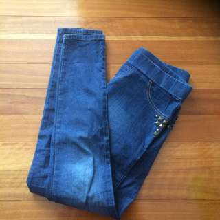 SIZE 11 Jeans