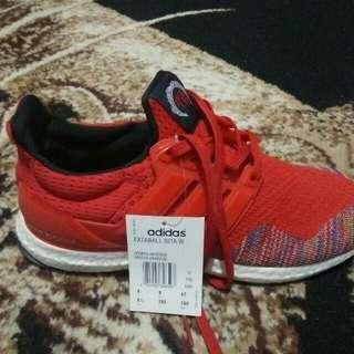 Adidas ultra boost merah cny