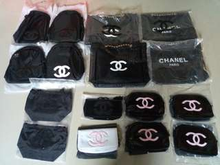 Chanel Rectangular Sling Pouch