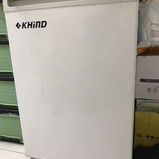 Khind Freezer 100L
