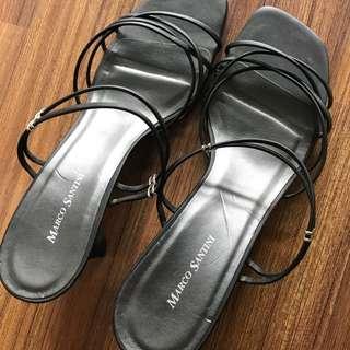 Marco santini heels!