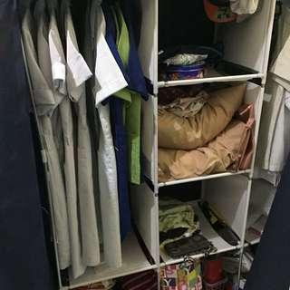 Cabinet/closet