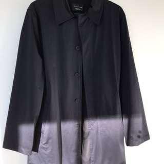 Zara long coat (original price:$170)