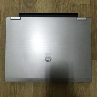 🚚 i5筆電3500?HP 2540P 商務筆電 12.1吋 I5-520M/4G/128G SSD 高階商務筆電