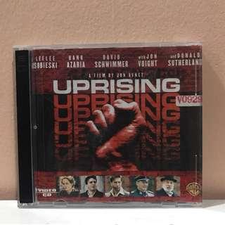 Uprising VCD