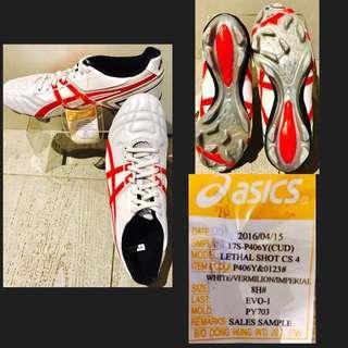 ASICS /Soccer Boot