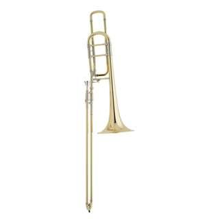 [Brand New] Bach 50BO Stradivarius Series Bass Trombone