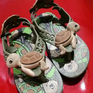 Ipanema Infant Shoes