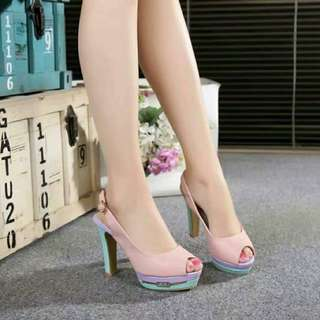 Korean Fashion Shoes