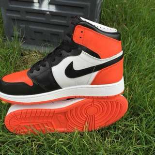 Nike Air Jordan 1 SBB