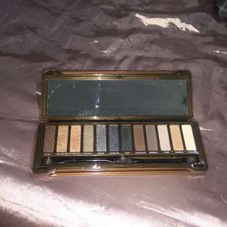 BYS NUDE 3 PALETTE