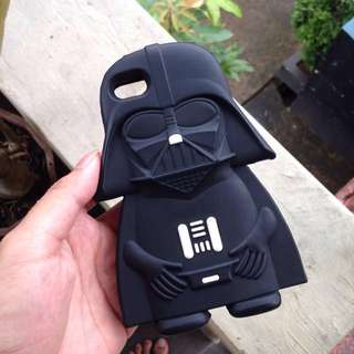 star wars 3d iphone case iphone 5 5s 5c SE