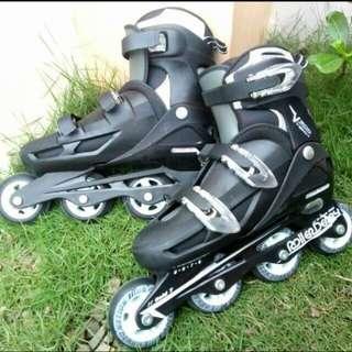 Roller Skates (Roller Derby VTECH 500) RUSH SALE!!!