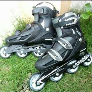 Roller Blades, Roller Blades (Roller Derby VTECH 500) RUSH SALE + FREEBIES