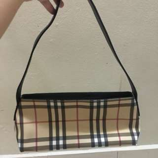FURTHER MARKDOWN! Authentic Burberry Shoulder Bag