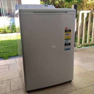 Simpson top load washing machine (brand new)