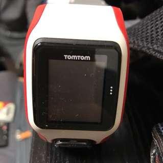 TomTom運動心跳手錶