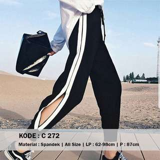 Track pants - best seller