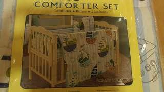 Owen comforter set