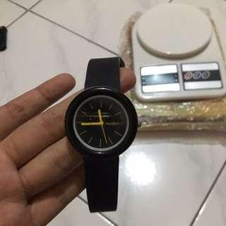 Watch Black Swatch