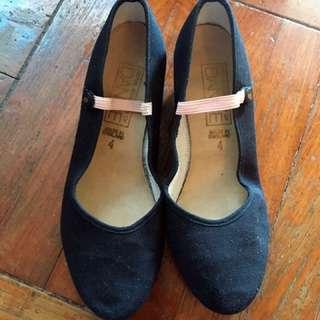 Katz土風舞鞋 (UK size: 4/ EU size: 36)