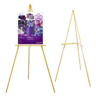 For Rent: Easel Stand