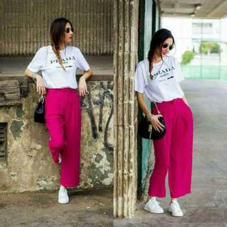 Terno top and pants