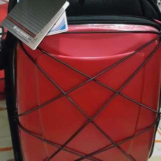 hideo wakamatsu trolley case