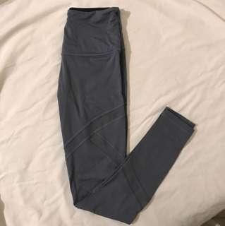 Victoria's secret Knockout mesh tights