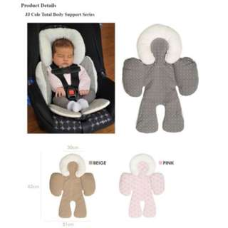 Body Support Baby Car Seat [JJ Cole] #midjan55